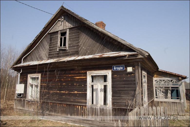 Drewniany Dom Jednorodzinny | Wooden House